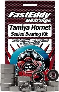 Tamiya Hornet Black Metallic Ltd Edition (58043) Sealed Bearing Kit