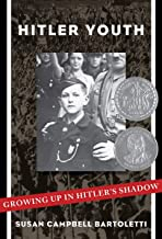Hitler Youth: Growing Up in Hitler's Shadow (Scholastic Focus)