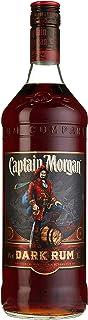 Captain Morgan Black 1.0 1 x 1 l