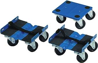 Shepherd Hardware 9298 Snowmobile Dolly Set, 1000-lb Load Capacity