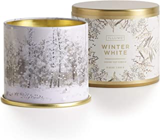 Best illume winter white candle Reviews