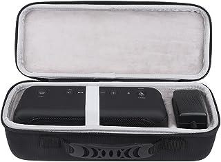 ハードケース旅行保護バッグfor Sony srs-xb31ポータブルワイヤレス防水スピーカー