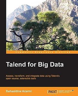 Talend for Big Data