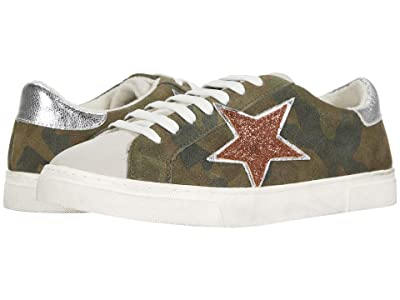 STEVEN NEW YORK Rubie (Camo Multi) Women
