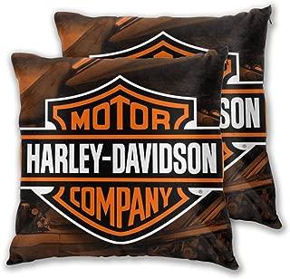 Best harley davidson pillows Reviews