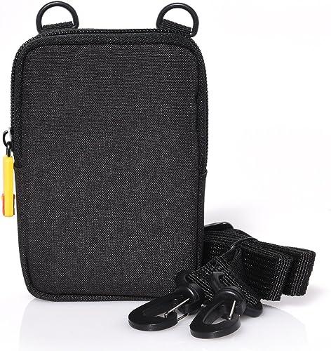 high quality Kodak lowest Soft Camera Case For The Kodak Printomatic Instant outlet online sale Camera - Black online