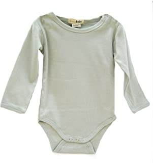 L'ovedbaby Long-Sleeve Bodysuit