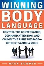 mark bowden body language