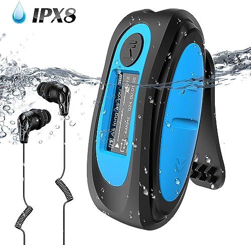 Mejor valorados en Electrónica para natación & Opiniones útiles de ...