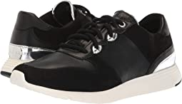 Grand Crosscourt Wedge Sneaker