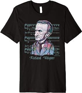 Richard Wagner, German composer