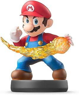 Amiibo Mario - Super Smash Bros. series Ver. [Wii U][Importación Japonesa]