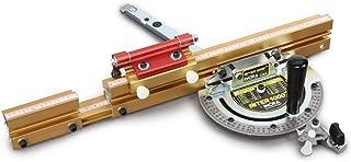 INCRA Miter1000/HD Miter Gauge, Telescoping Fence & Flip Shop Stop - METRIC
