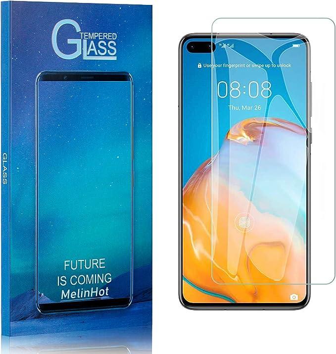 Displayschutzfolie Für Huawei P8 Lite 2017 Melinhot Elektronik