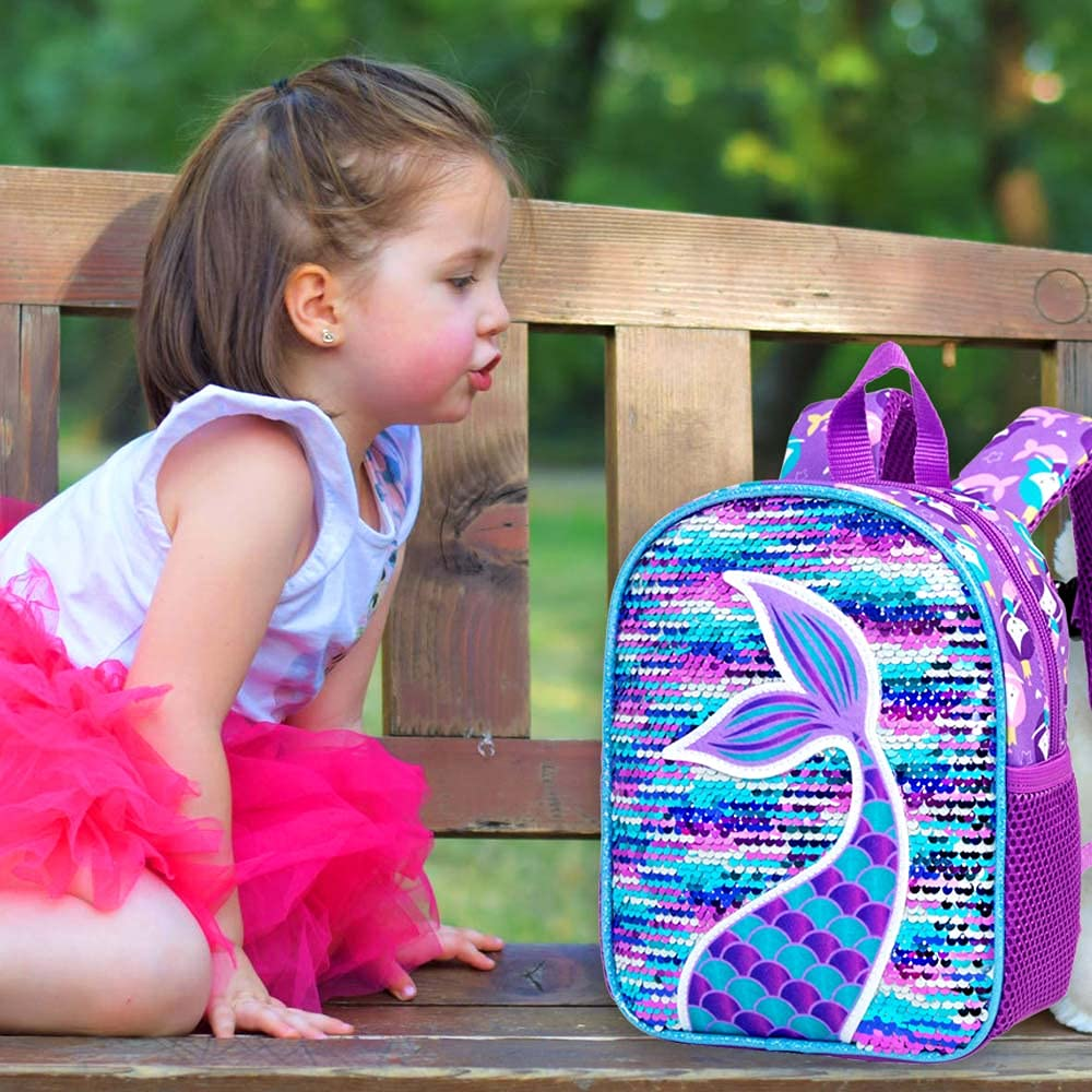 Backpack Leash for Toddlers, 9.5