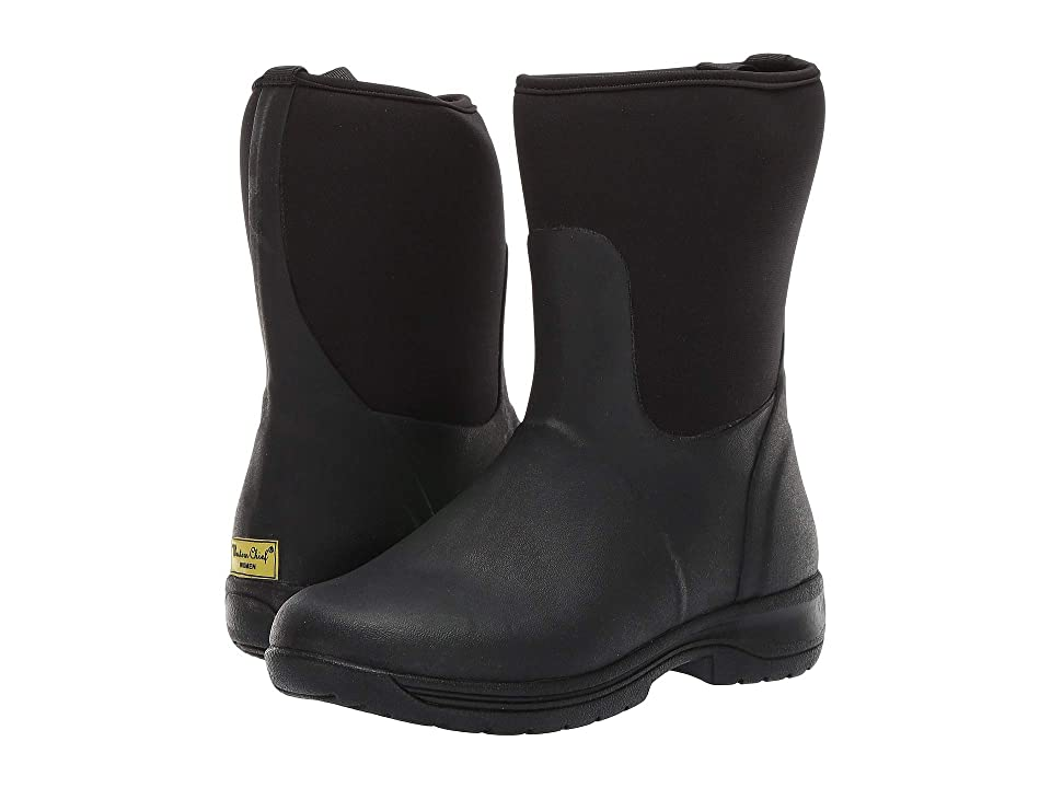Western Chief Neoprene Boot (Black) Women