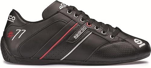 SPARCO 00120536NR 00120536NR Chaussures 77 36 Noir  loisir