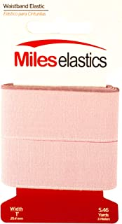 Best wide pink elastic Reviews