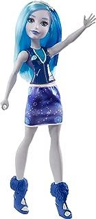 DC Super Hero Girls Gymnastics Frost Doll