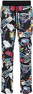 Mens Character Pyjama Bottoms EX UK Store XS-XXXL Sleep Lounge PJ Pants New