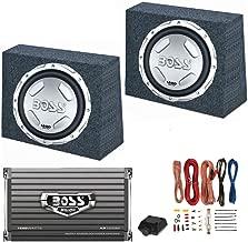 2 BOSS Audio CX122 12