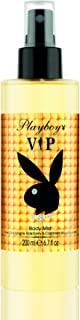 Playboy VIP femmina Body mist, 200 ml
