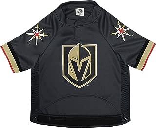 vegas golden knights pet jersey