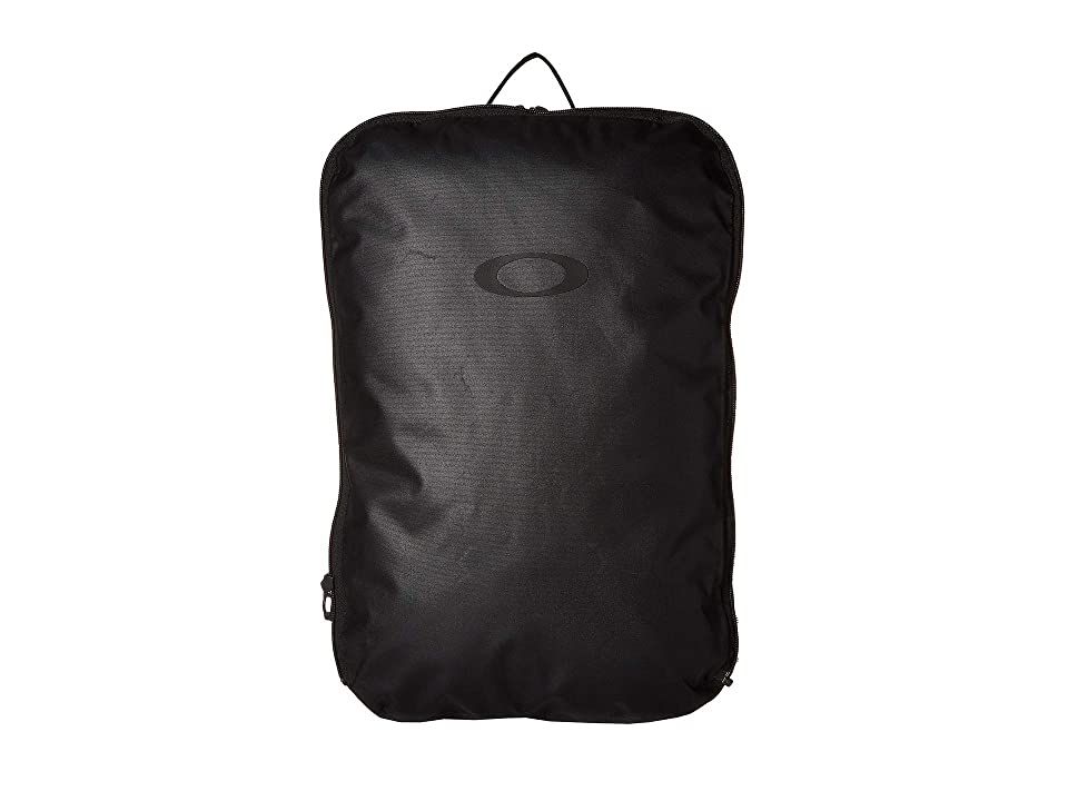 Oakley Two-Faced Laptop Pack (Blackout) Backpack Bags