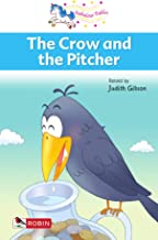 Fabulous Fables - The Crow and the Pitcher: Helps enhance kids` vocabulary and comprehension ability. Teaches kids vital l...