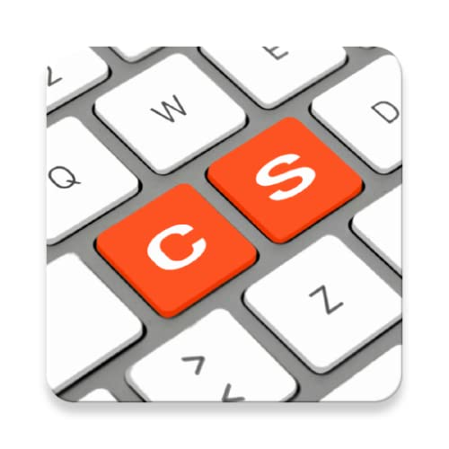 CS Keyboard - Easy Customizable Keyboard