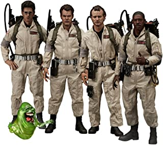 Ghostbusters 1984 Classic 1:6 Scale Collectible Action Figure 5-Pack