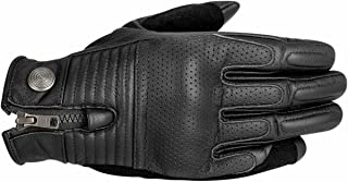 Alpinestars Rayburn Men's Street Motorcycle Gloves - Black/Large