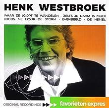 Henk Westbroek - Favorieten Expres