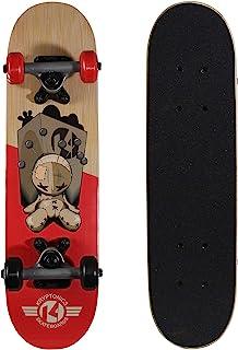 Kryptonics Locker Board Complete Skateboard