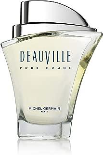 Michel Germain Deauville Eau de Toilette Spray for Men, 2.5 Fl Oz
