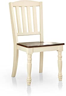 Best cottage style dining table and chairs Reviews