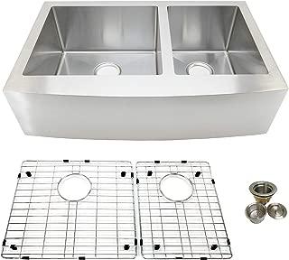40 double sink