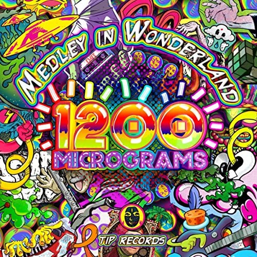 1200 Micrograms