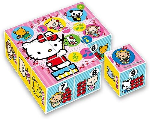 punto de venta en línea Hello Hello Hello Kitty cube puzzle 9 frame (japan import) by Unknown  varios tamaños