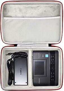 چاپگر سخت افزار Asafe Hard Canon SELPHY CP1300 / CP1200 چاپگر عکس جمع و جور بی سیم