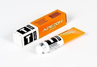 Apiezon T Medium Temperature Vacuum Grease, Silicone Free, Hydrocarbon, 25 G Tube