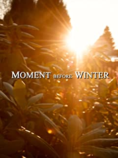 Moment Before Winter
