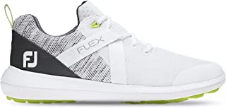 Men's Fj Flex Golf Shoes