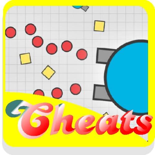 Cheats for Diep.Io Games