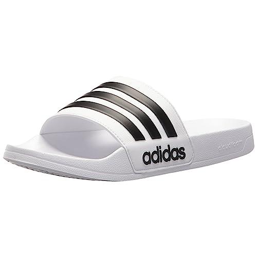 cae6fbd2a330 adidas Originals Men s Adilette Shower Slide Sandal