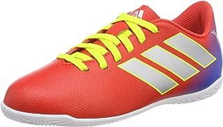 adidas Nemeziz Messi 18.4 In J, Zapatillas de Fútbol para