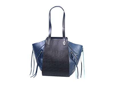 Old Trend Genuine Leather Aspen Utility Tote Bag