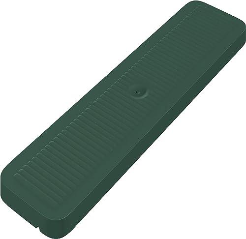 INNONEXXT® Premium Glazing Blocks | 5mm 24x100 500 Pièce | Fabriqué en Allemagne | Cales, entretoises, blocs d'écarte...