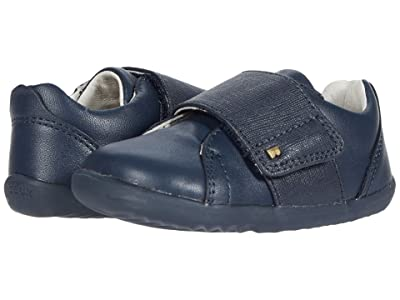 Bobux Kids Step Up Boston (Infant/Toddler) (Navy 2) Kid