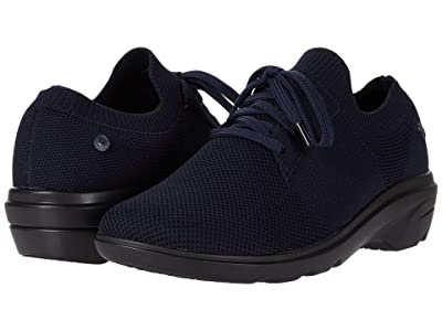 Klogs Footwear Glide (Navy) Women